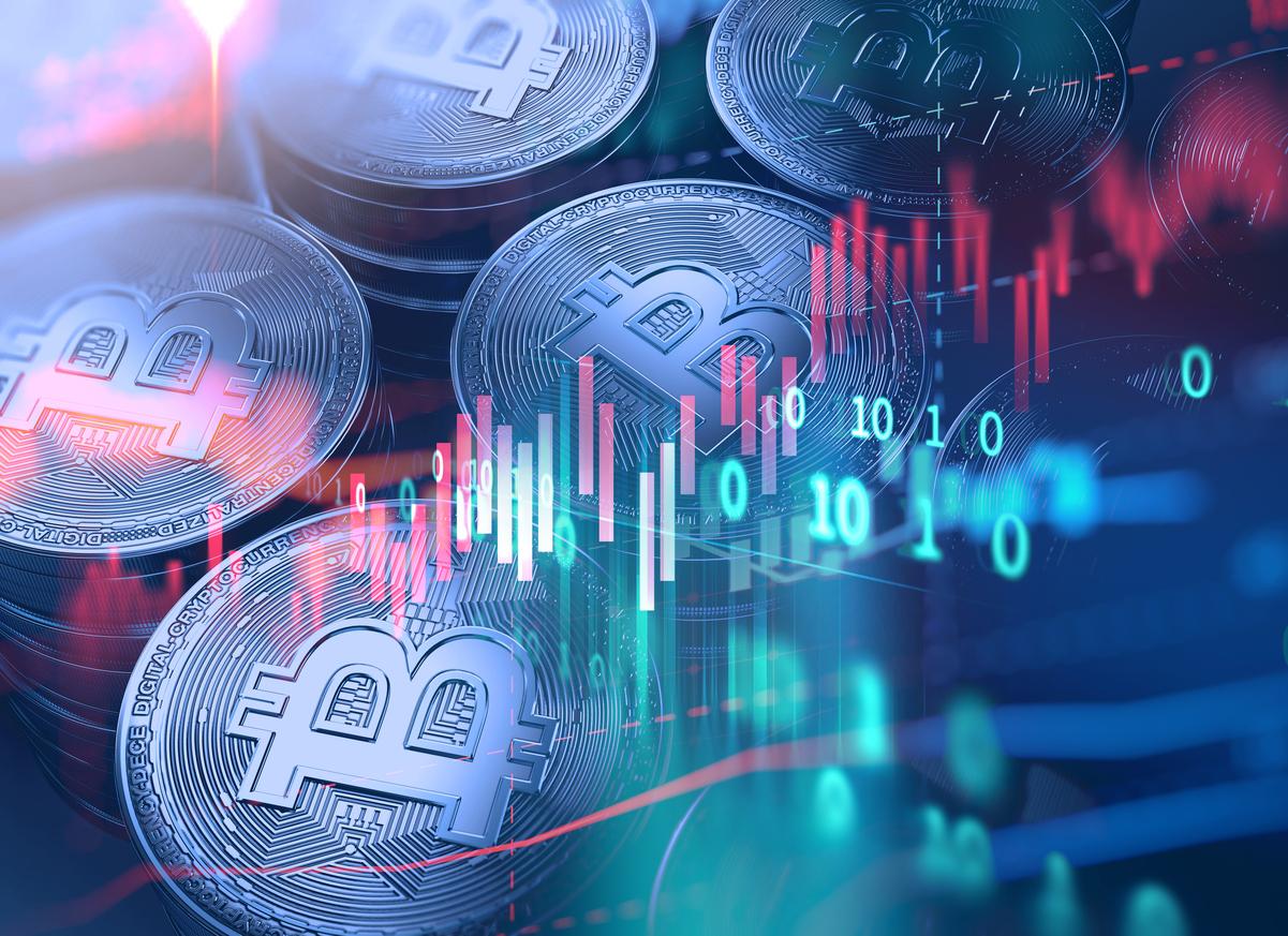 Trading corner crypto