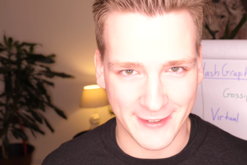 YouTube Influencer Moves Beyond Internet