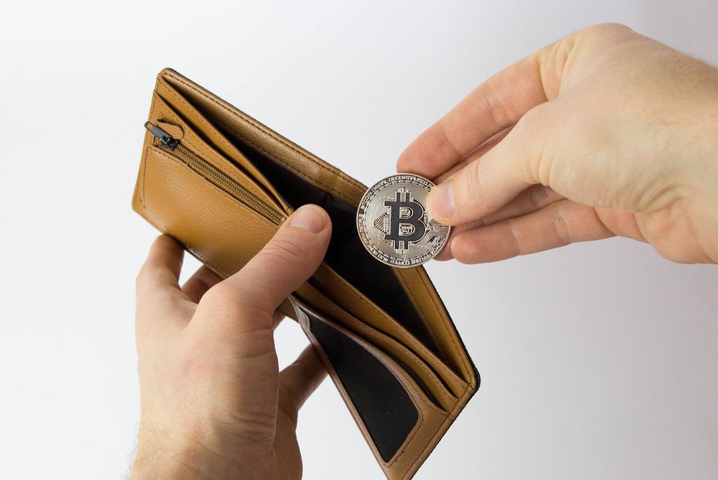 mon portefeuille bitcoins