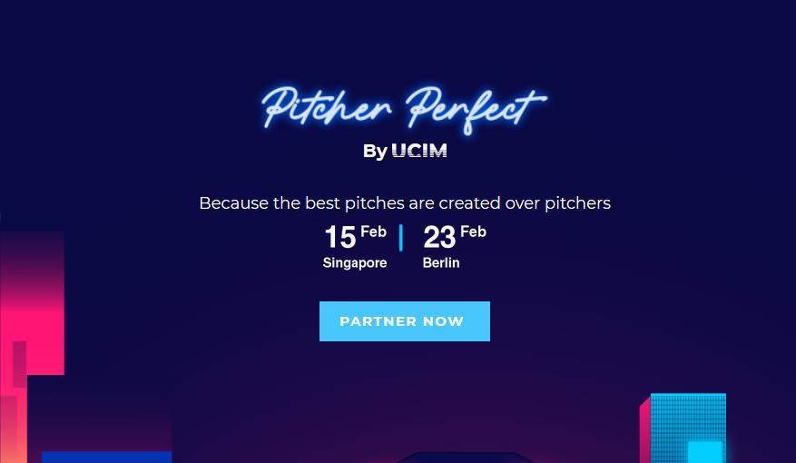 Pitcher Perfect Im Februar In Berlin