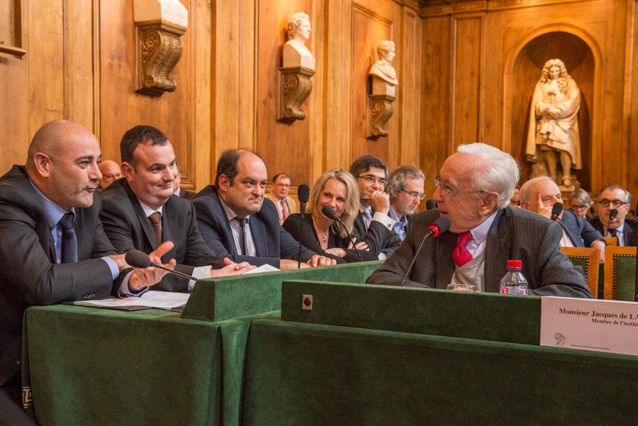 Jean-Claude Trichet, pour un nouvel ordre monétaire… comme Nakamoto?