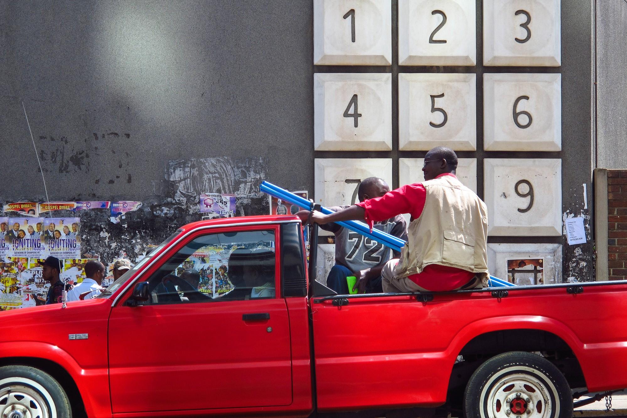 cryptocurrency exchange zimbabwe