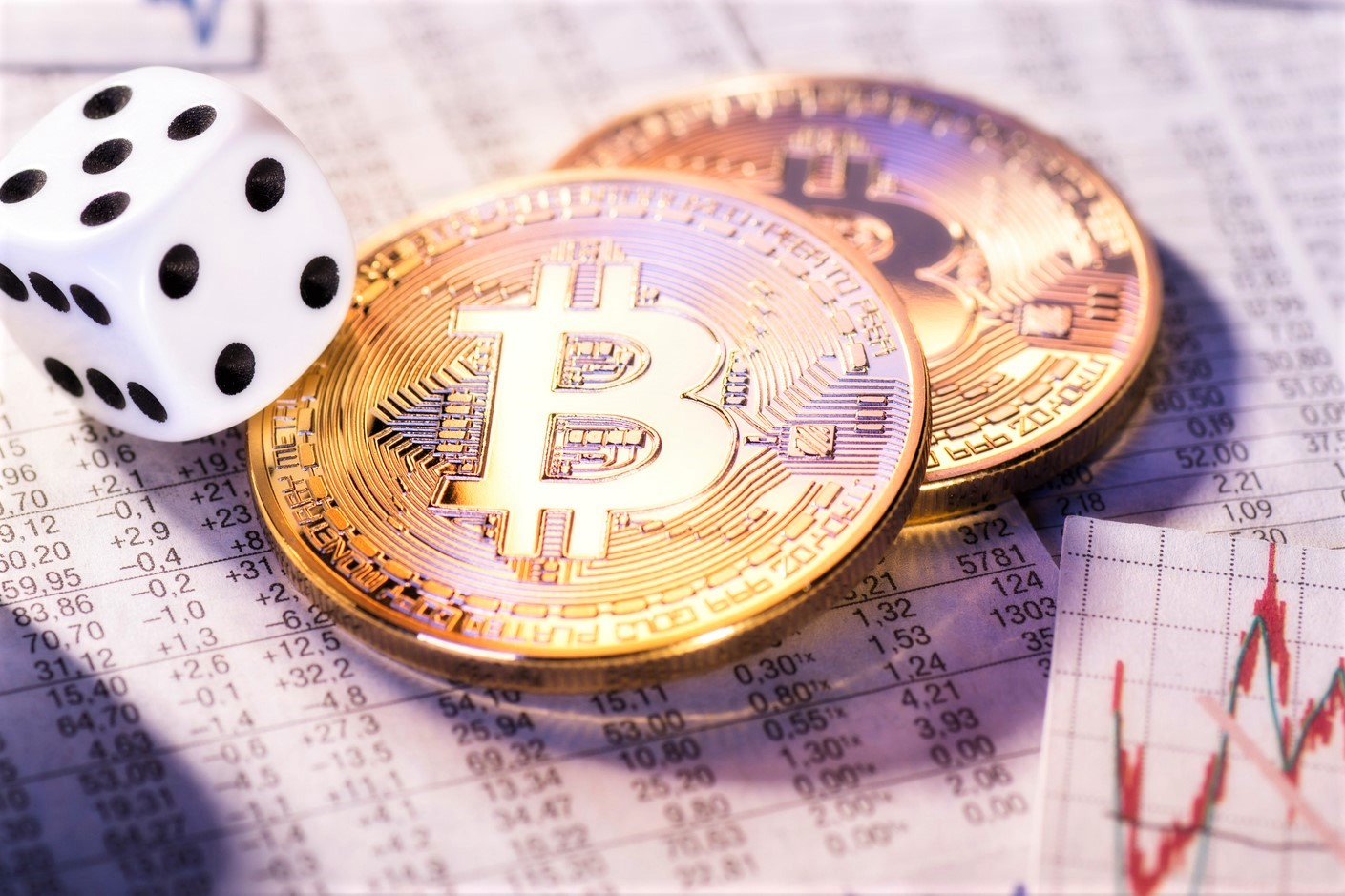 strategia straddle bitcoin)
