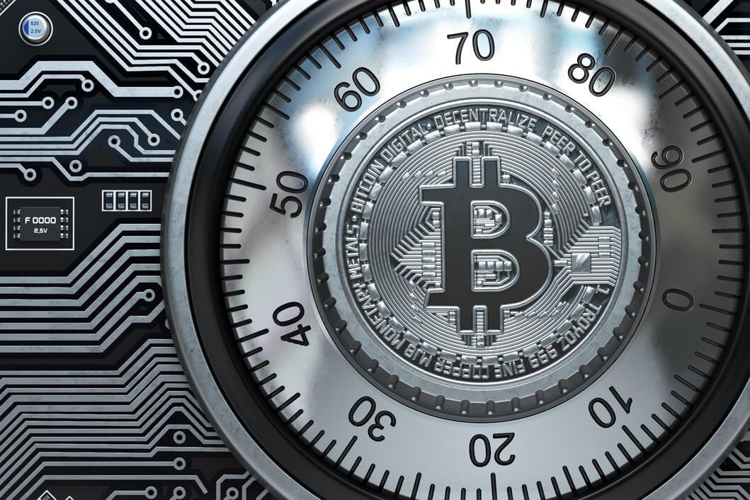 bitcoin escrow market