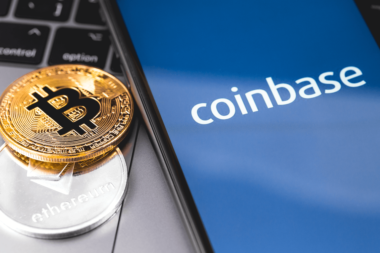 bitcoin direct to coinbase