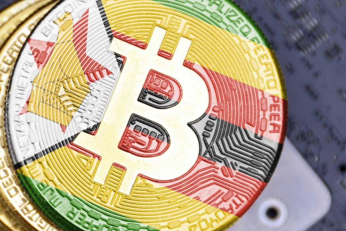 bitcoin a zimbabwe dollárba