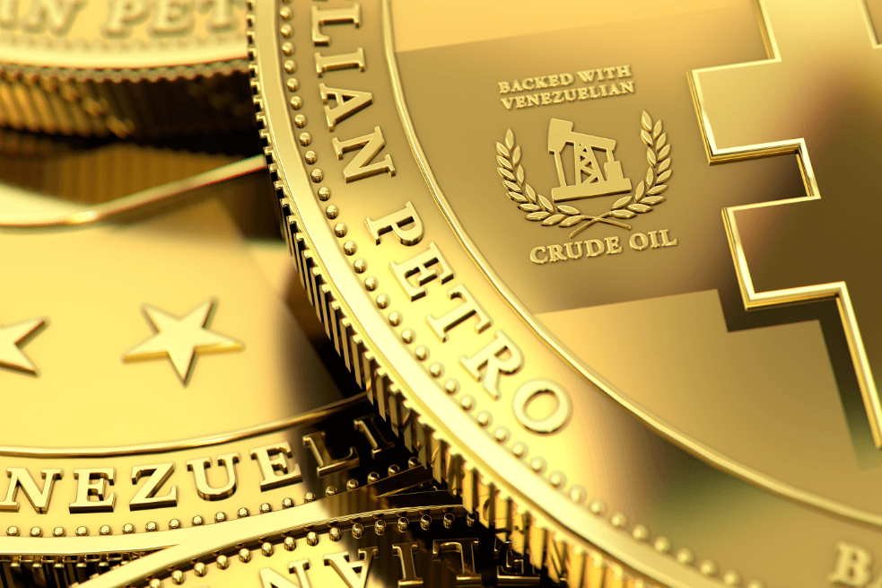 price of petro cryptocurrency
