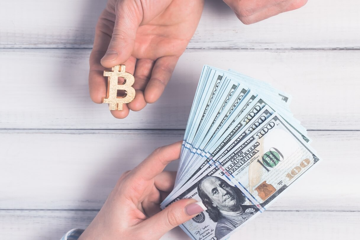 what are the top dollar backed cryptocurrency