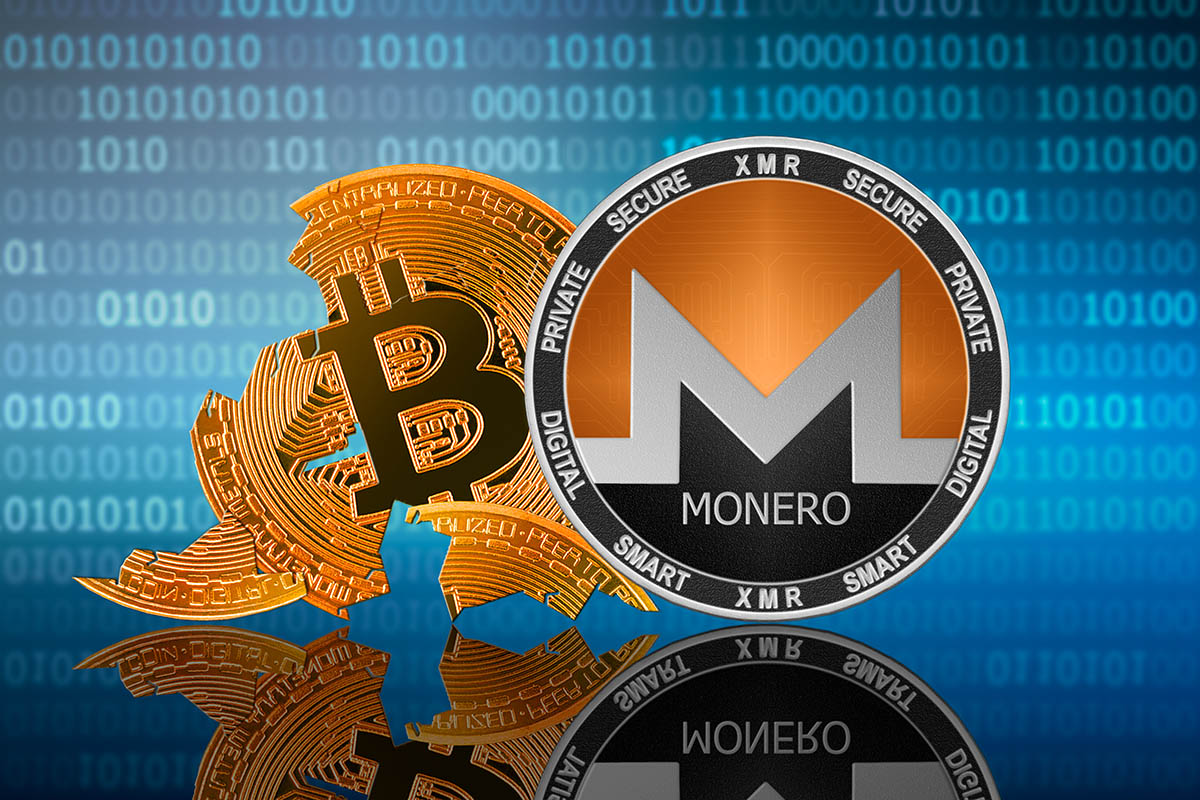 ISIS Affiliated News Site Stops Accepting Bitcoin, Moves To Monero