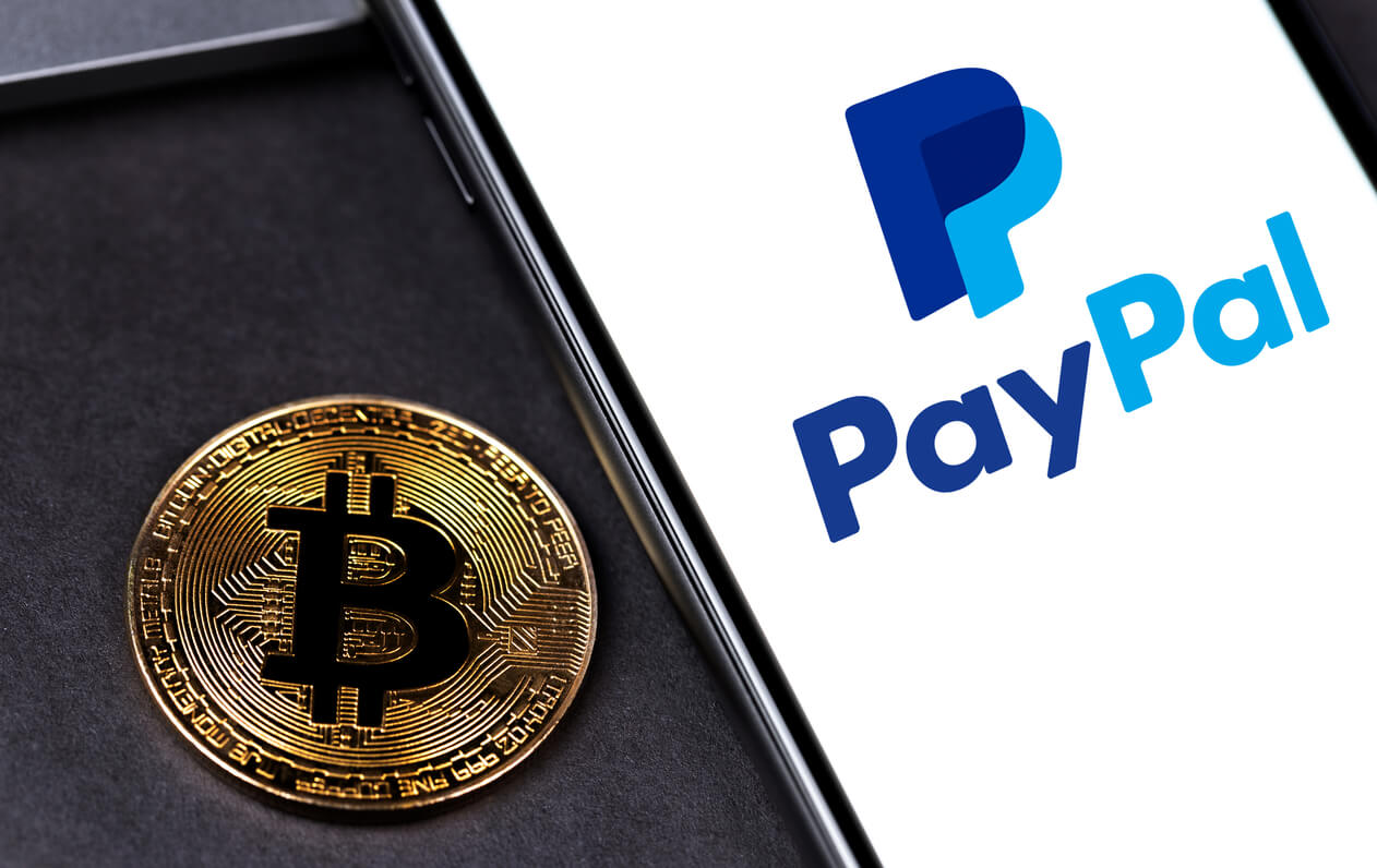 Bitcoin Hits USD 16,400 as More PayPal Users Start Buying Crypto