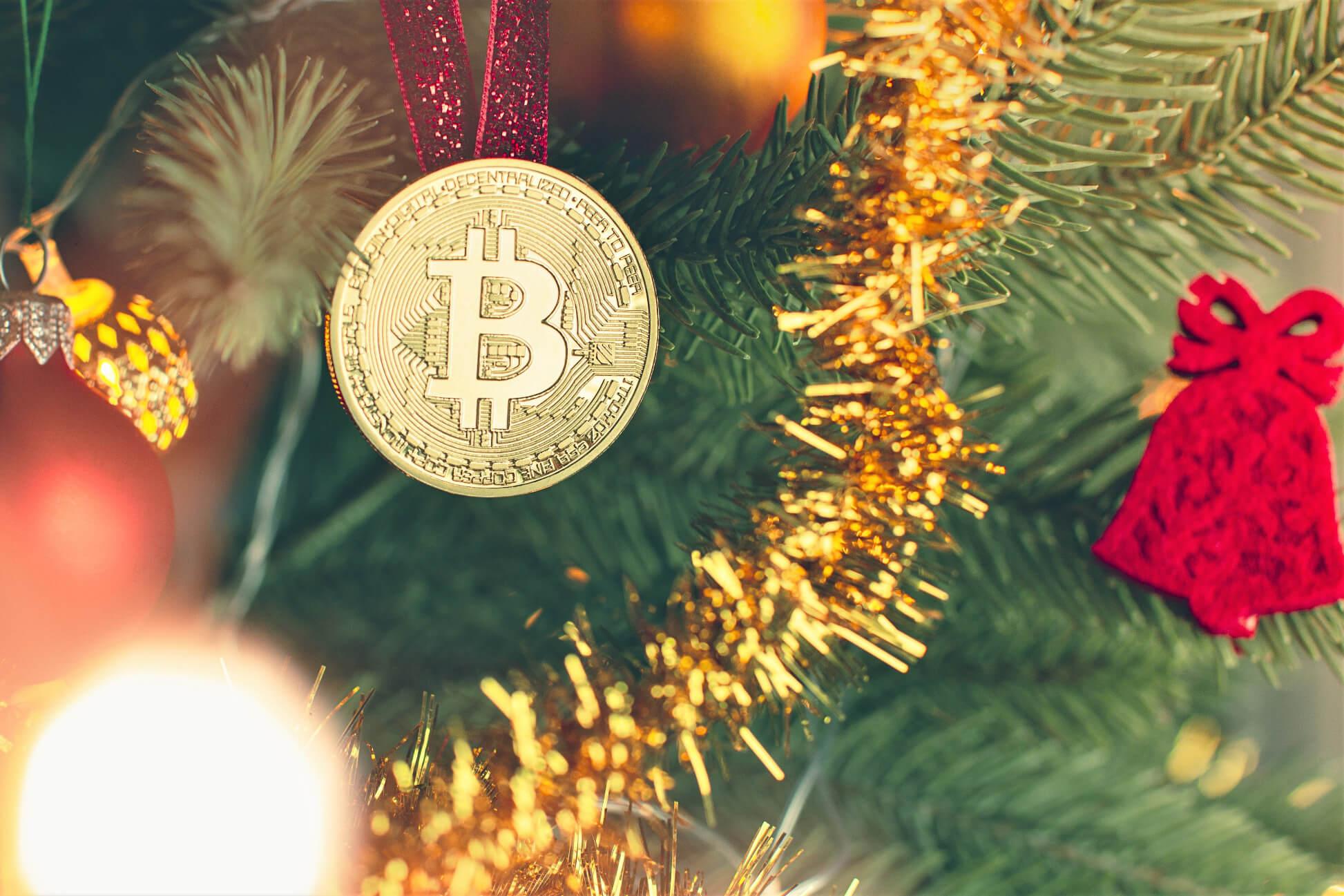 bitcoin regalo di natale