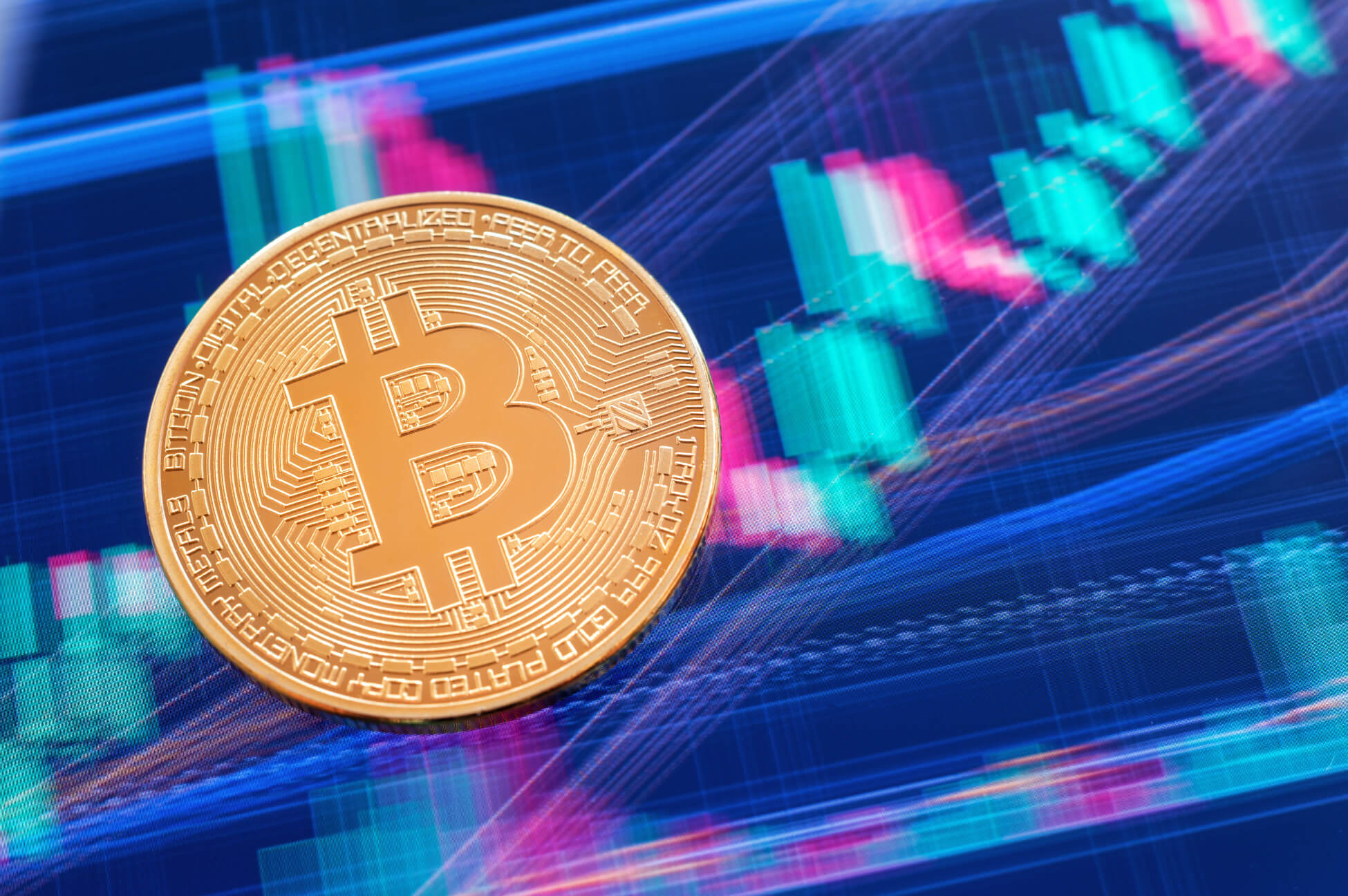 bitcoin mania over