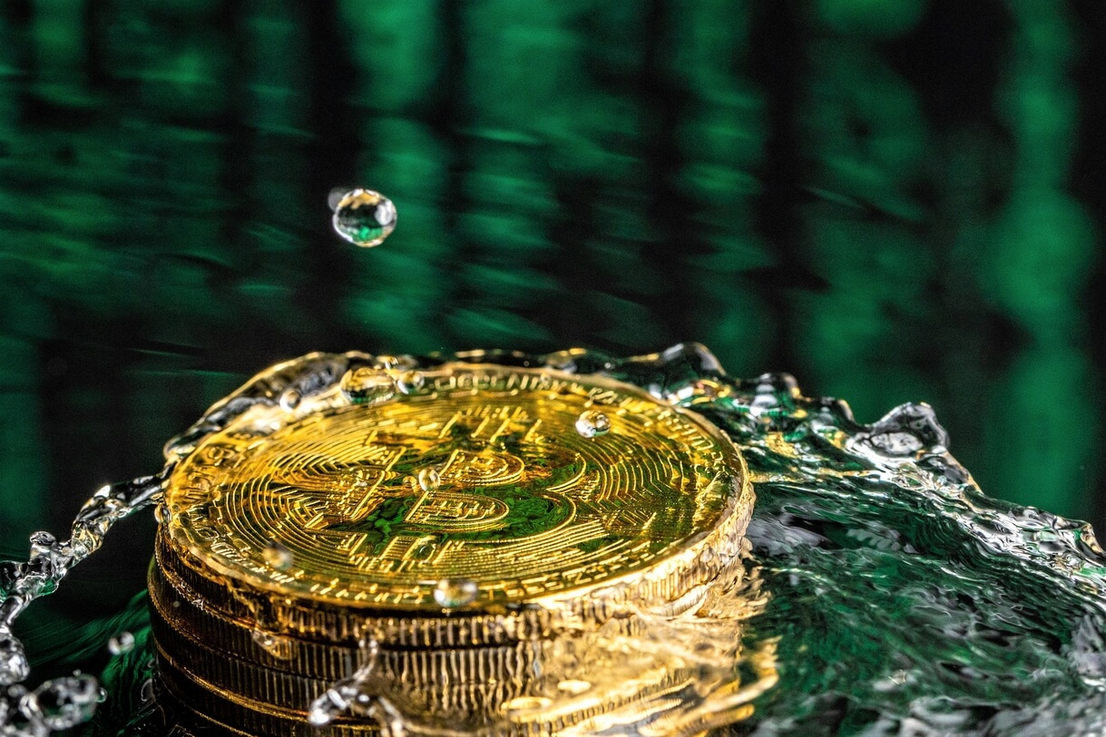 This Multibillion Bitcoin Dump By US Gov Could Be a Drop in the Bucket
