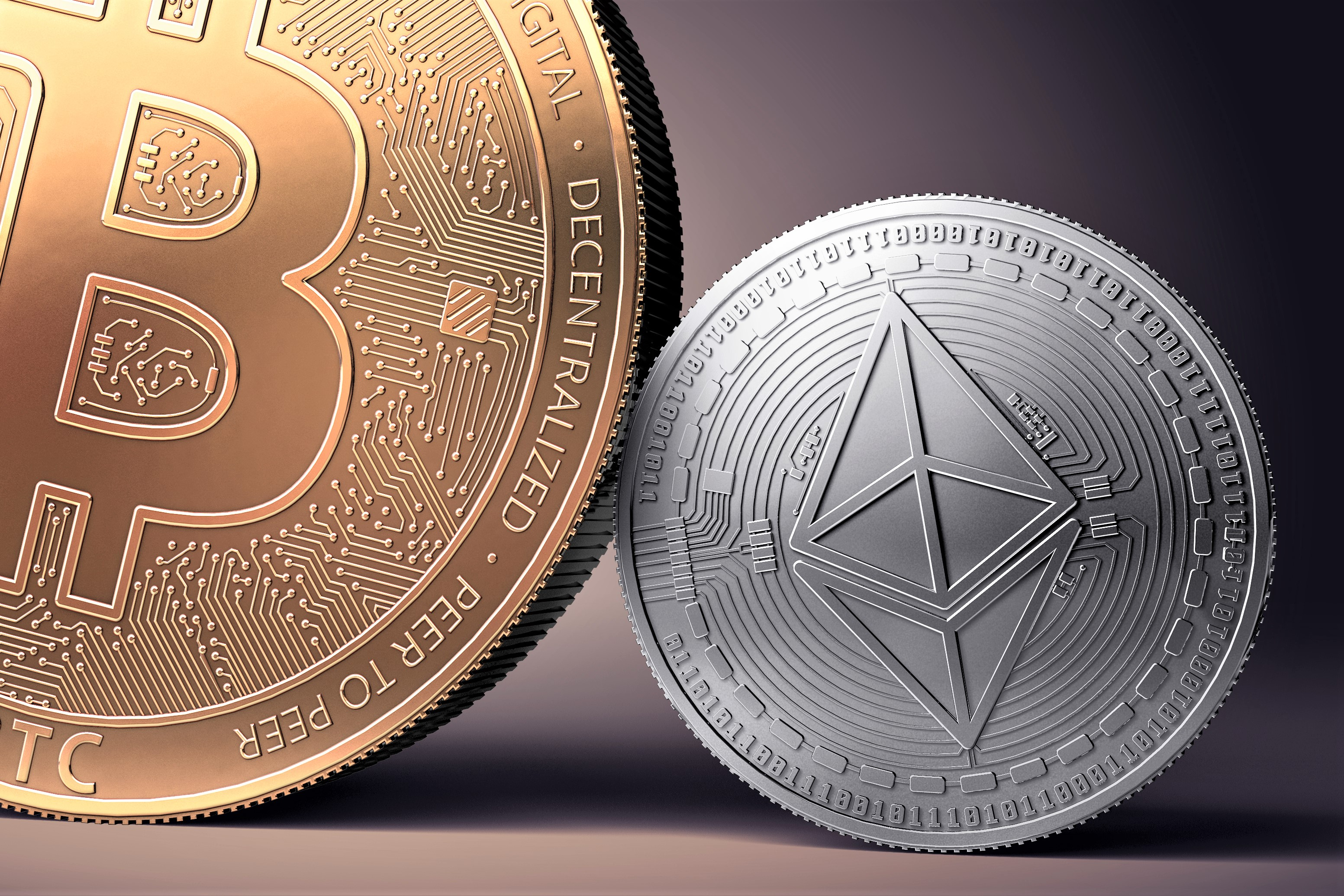 Ethereum In ATH Territory Against USD, But Far from ATH Against Bitcoin