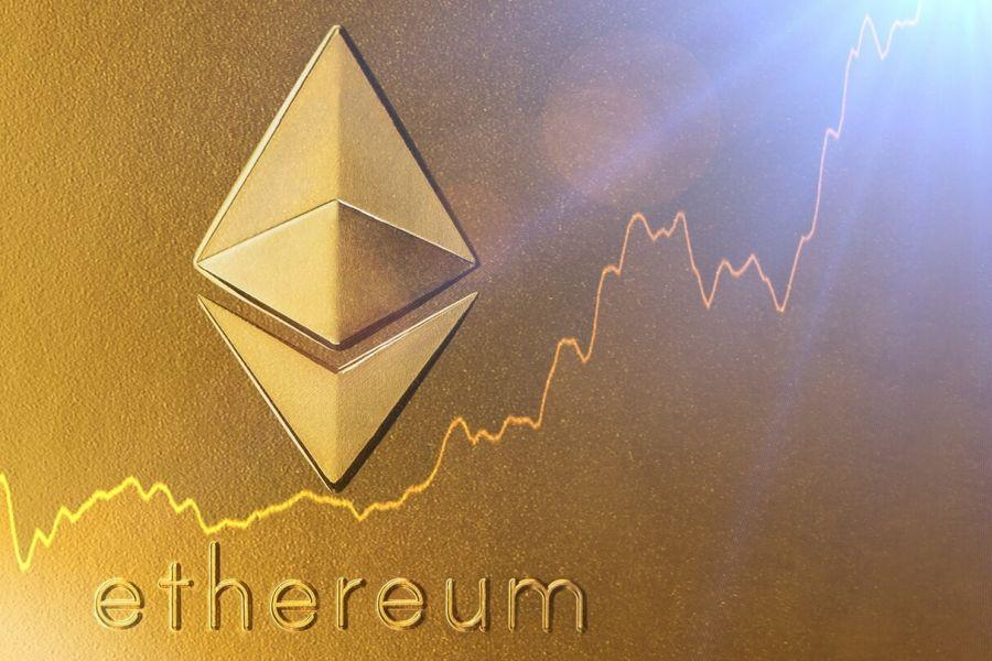 Ethereum Begins Discovering Its New All-Time Highs Against USD