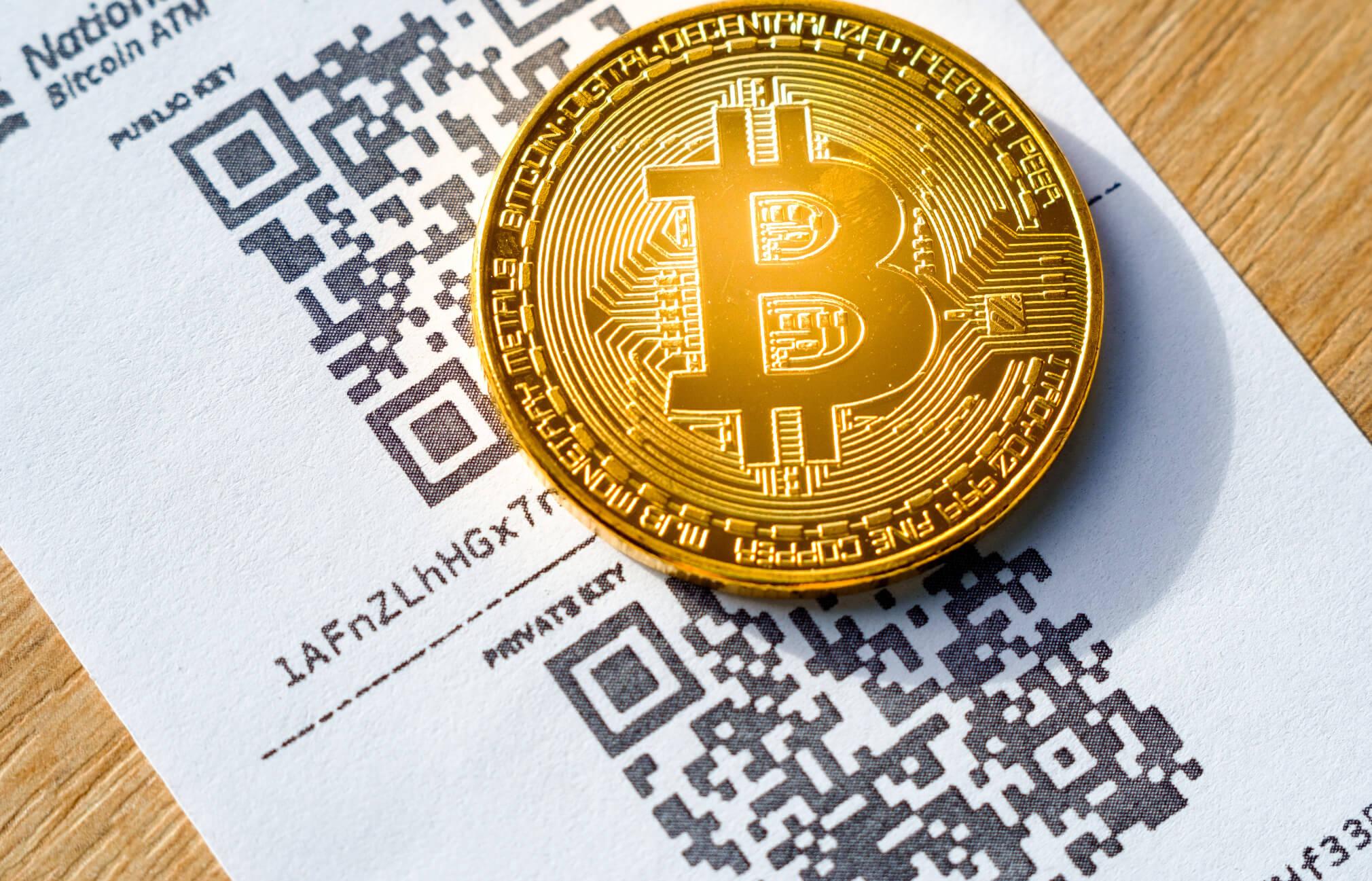 Bitcoin ATM Boom, OKEx's Lightning, India's Blockchain Plan + More News