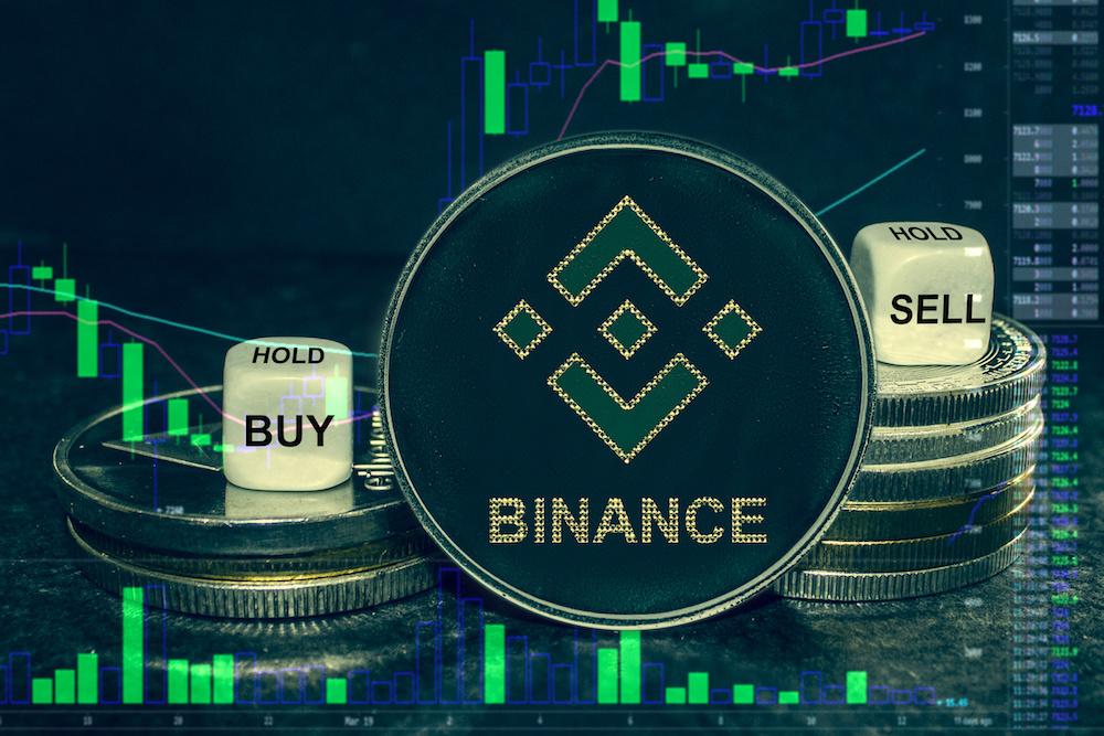 Tutoriel Binance : Acheter & vendre des cryptos ; Tuto Binance complet en français - Cryptonews FR