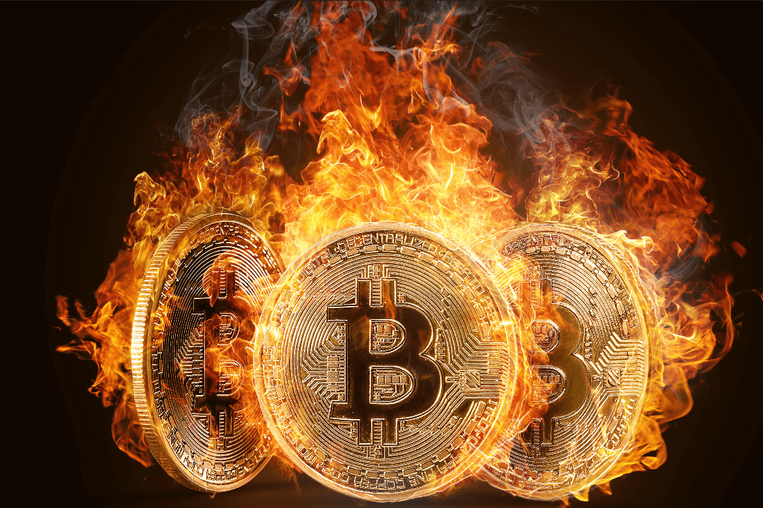 Why Bitcoin Likes a Hard-On Environment