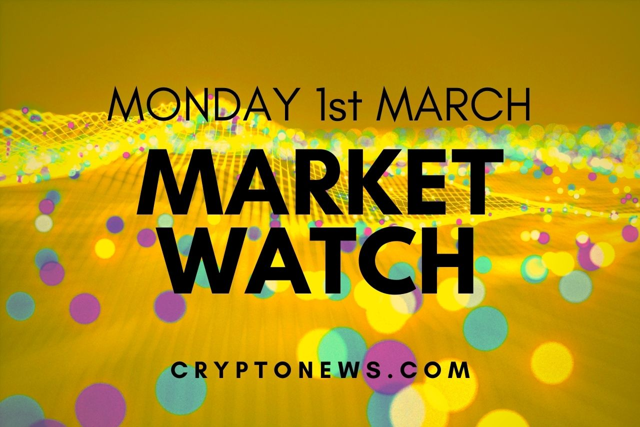 Bitcoin, Ethereum and Altcoins Fluctuate, Key Resistance Intact