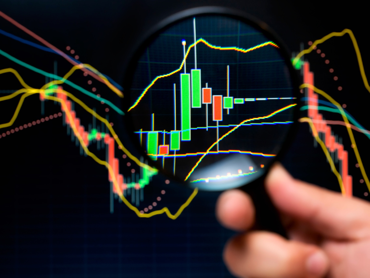 How to Read Candlestick Charts for Beginners
