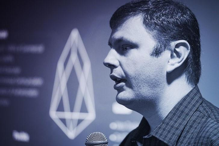 Ex-Block.One CTO Larimer Makes a Comeback With Social Network Project