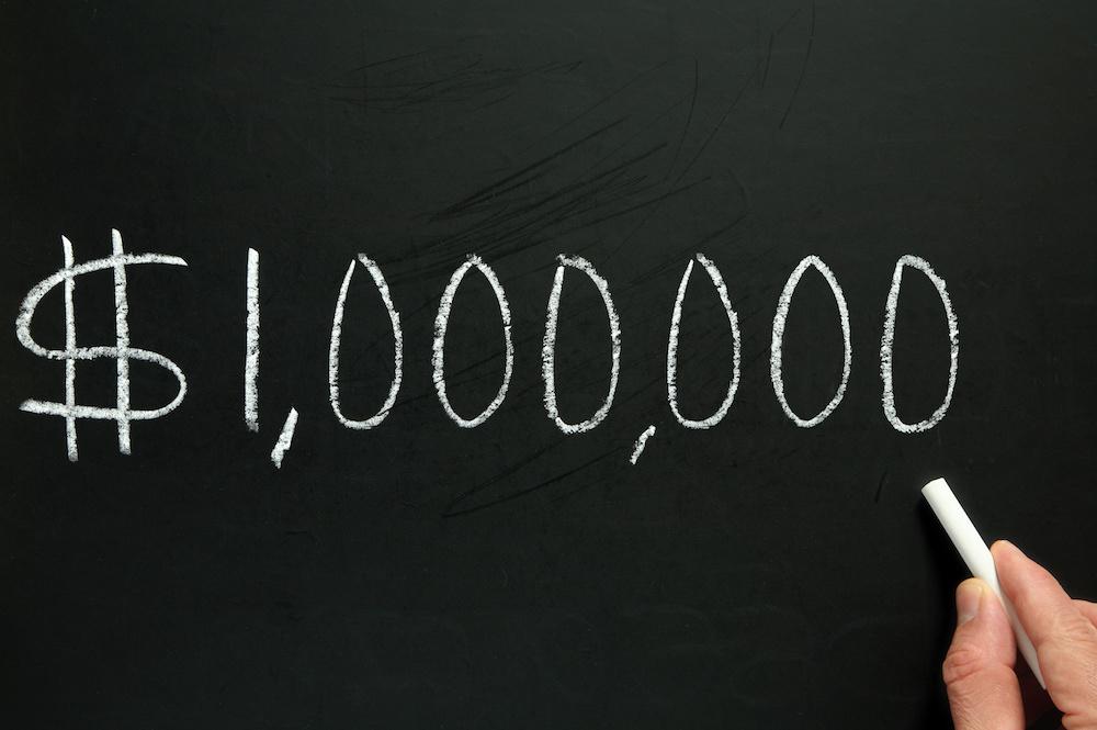 Le prix du Bitcoin (BTC) va atteindre un million de dollars selon cet auteur - Cryptonews FR
