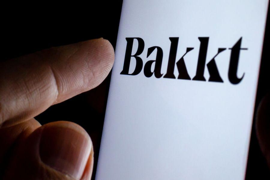 Bakkt Launches Bitcoin Wallet With Starbucks And More