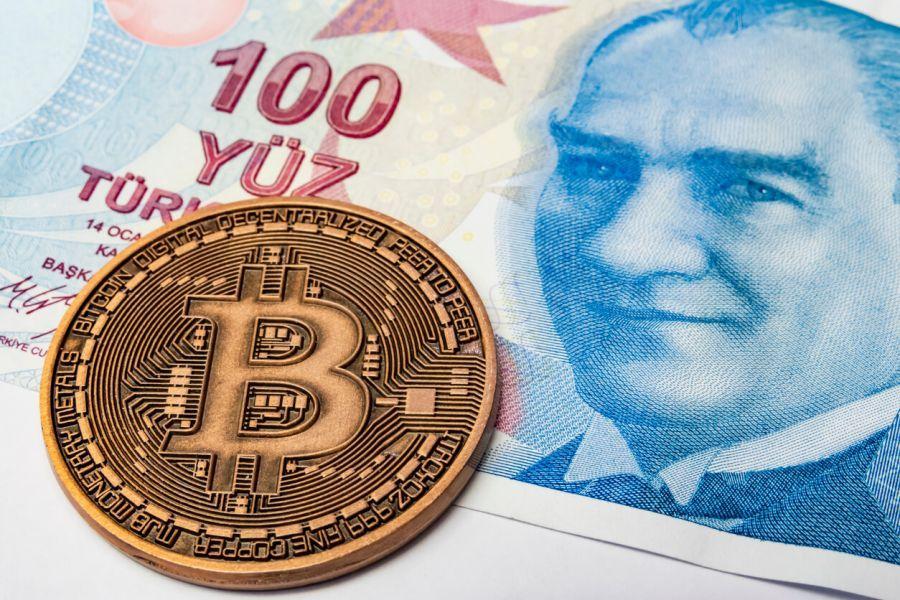 Quelques mois après la nomination d'un nouveau gouverneur à sa tête, la banque centrale de Turquie a décidé d'interdire les paiements en cryptomonnaies, tout comme la Chine et la Russie.