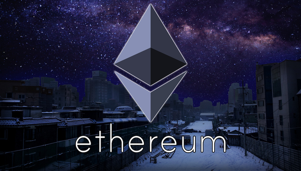 Thibault Coussin vient de sortir un nouveau livre de vulgarisation crypto consacré à Ethereum