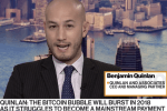 Analyst: Bitcoin Will Be Overtaken By Its Competitors