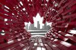 Canada Uses Blockchain to Show Transparency Example