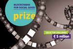 EUR 5 Million Blockchain Contest Open, Details to Come