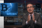 John Oliver Explains Crypto