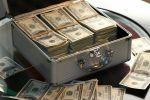 Bank vor Kryptoeinstieg