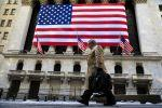 NYSE's Parent Develops Bitcoin Trading Platform - Report