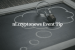 Blockchain Summit in Amsterdam op donderdag 17 mei