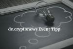 Die Crypto Valley Blockchain Konferenz kommt in die Schweiz