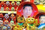 Chinesischer Präsident Xi Jinping begrüßt die Blockchain