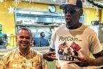 "Marijuana-Themed Token Plays ""Peace mission"" With Dennis Rodman"