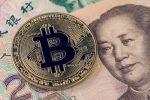 Bitcoin Drops In Official Chinese Ranking, New Winner Announced
