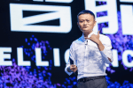 "Jack Ma Goes for Blockchain, But Bitcoin Is ""Still a Bubble"""