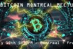Anniversaire Meetup à la Blockhouse, frissons et Bitcoin Standard