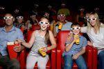 Holen Sie sich Popcorn: Kraken trollt Coinbase