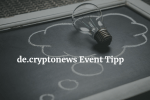 Krypto Event Tipp