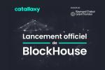 Pari gagné pour l'inauguration officielle de la Blockhouse à Montréal!