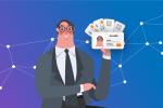 Was verhindert, dass die Blockchain angewandt wird?