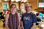 Rencontre avec la communauté d'Ethereum Montreal