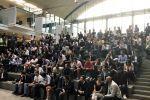 Salle comble pour CryptoMondays Paris