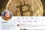 """In gesprek met CryptoLady: """"Meer vrouwelijke inbreng komt ontwikkeling van de blockchain wereld ten goede"""""""