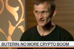 Two Forecasts: Buterin vs. Armstrong
